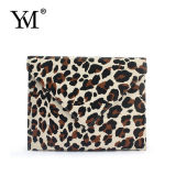2015 Fashion Hot Sale Leopard for iPad Pouch
