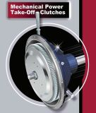 Mechanical Power Take-off Clutches(WPT PTO)