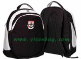 Fashion 600d Sports Backpack (YSBP00-070)