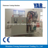 Customized PU Elastomer Roller Injection Machine with Low Price