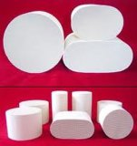 Ceramic Honeycomb Catalyst for Car/Motorcycle Honeycomb Substrate