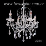 Crystal Pendant Light (HP3133-4)