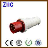 CE Approval 63A 380V 3p+N+E IP67 Cee Plug