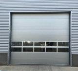 Garage Doors Type and Sliding Open Style Aluminum Garage Door Prices
