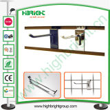 Best Sell Polished Metal Galvanzing Display Hangers