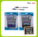 8PC Ball Point Pens, Pen (968)