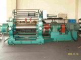 Hot Sale Bearing Sleeve Two Roll Open Mixing Mill (XK-450C)