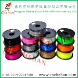 3D Directly Factory 3D Printing Filaments 1.75mm/3.0mm ABS PLA PA PC PETG Wood PVA 3D Printer Filament