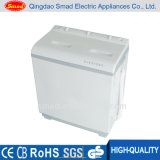 Twin Tub Top Loading Washing Machine with CE