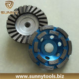 "4"" Stone Grinding Diamond Sharpening Grinding Wheel"