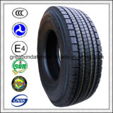 ECE Approved Radial Truck Tyre 285/75r24.5 Sell in America