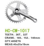 Bicycle Chainwheel Crank Bicycle Parts (CW-1017)