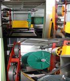 in-Built Capstan Single Twisting Machine for Bobbin 1000mm