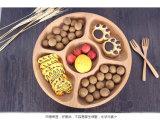 Oval Shape Piza Tray, Dry Nut Tray
