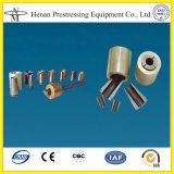 Precast Cable Anchor Barrel for 12.7mm Prestressed Tendons