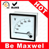 Moving Iron and Coil Instruments AC Panel Voltmeter