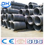 Hot Rolled SAE1008b Steel Wire Rod for Construction