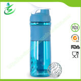 1000ml Wholesale Protein Shaker Bottle with Ball