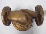 Pump Body in Bronze/Brass/Copper Casting