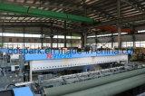 High Speed Air Jet Loom for Cotton Saree Fabric