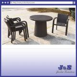 Children Luxury Outdoor Patio Rattan Furniture, Garden Wicker Set (J392)