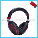 Custom Logo Promotional Headphone with CE RoHS and Factory Price