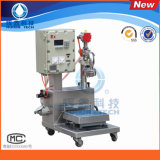 2015 Newly Capping Automatic Liquid Filling Machine for Shoes Glue/Resin