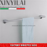 Special Design-3092 Bathroom Chrome Plate Metal Single Towel Shelf
