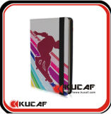 Wholesale Stationery PU Cover Notebook KCN-0051