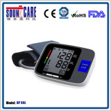 Electronic Digital Arm Blood Pressure Monitor (BP 80L) with Large LCD