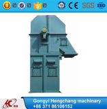 High Efficiency Cement Bucket Elevator Machine/Equipment Price List