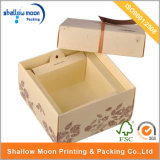 Popular Design Forest Luxury Paper Cake Box (AZ122716)