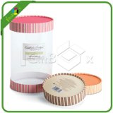 Clear Plastic Candy Box / Clear Hat Boxes / Round Paper Box