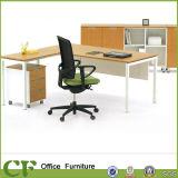 Simple L Shape Corner Executive Computer Desk (CD-89913)