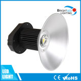 100W Aluminum Canopy LED High Bay Lamp