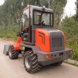 Mini Excavator Zl08 with Ce