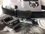 Ratchet Belts for Men (DS-161002)