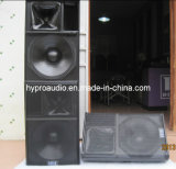 Stage Speaker (NEXO PS-15)