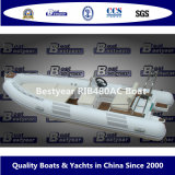 Bestyear Inflatable Fishing Boat of Rib480AC