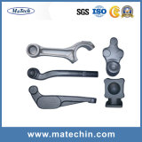Manufacturer Customized Precise Sand Casting Grey Cast Iron