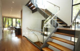 Interior Wood Stairs Wood Stair Treads Pr-L1079