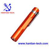 Cheap Mini Pen Flashlight with Clip