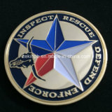 Customized Army Metal Challenge Coins for Recognition