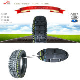 China High Quality Motorcycle Tire off Road Pattern 3.00-18