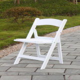 White Party Folding Chair for Wedding
