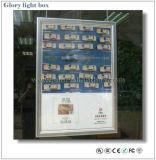 Double Side Advertising Slim Light Box Display (CB012)