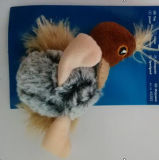 Small Ostrich Pet Toys Pet Product
