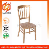 Wooden Banquet Chateau Chair