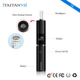 1.2ml Glass-Heating-Element 1200mAh Vape Pen Vape Mod