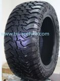 Mark Ma Brand New Mud Terrain Radial Tyre/Tire (DAKAR M/TIII)